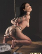 Katie Holmes Sex Toy Bondage Nsfw 001