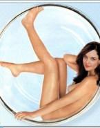 Katie Holmes Sexy Legs 001