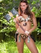 Katie Mcgrath Naked Dominant Mistress 001