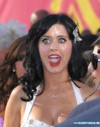 Katy Perry Licking Cumslut Cum Facial Porn Fake 001