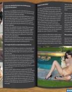 Katy Perry Magazine Cover Legs Spread Fake 001