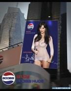 Katy Perry Pantiless Public Nudes Fake 001