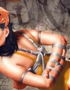 Katy Perry Toon Bondage Porn Fake 001