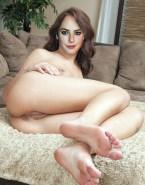 Kaya Scodelario Ass Vagina 001