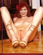 Kirsten Dunst Creampie Pussy Porn Fake 001