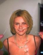 Kirsten Dunst Gangbang Cum Facial Nsfw Sex Fake 001