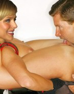 Kristen Bell Gets Her Pussy Ate Flexible Nsfw 001
