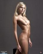 Kristen Bell Naked Body Exposed Boobs 002