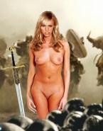 Kristen Bell Nude Body Tits 001