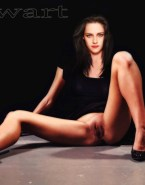 Kristen Stewart Pussy 001
