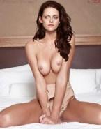 Kristen Stewart Tits Fake 001