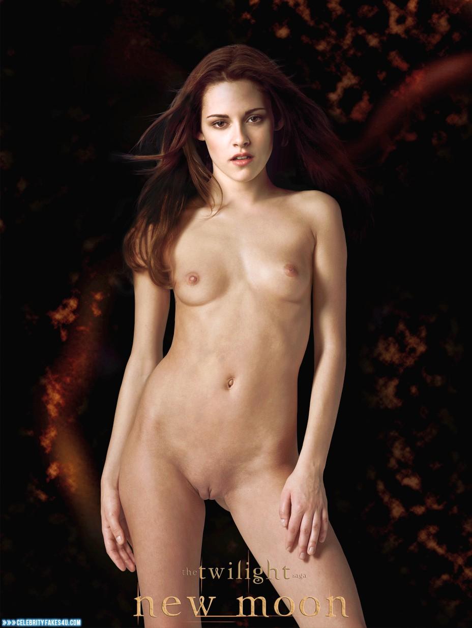 Twilight Nude