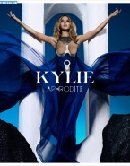 Kylie Minogue Porn Exposed Tits 001