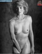 Lady Diana Nude Pussy Masturbation 001