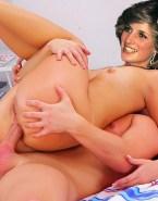 Lady Diana Pussy Ass Cheeks Spread Nsfw Sex 001