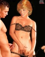 Lady Diana Takes Panties Off Rubs Pussy Porn Sex 001