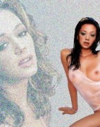 Leah Remini Naked Fake 001