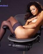Leah Remini Nude 001