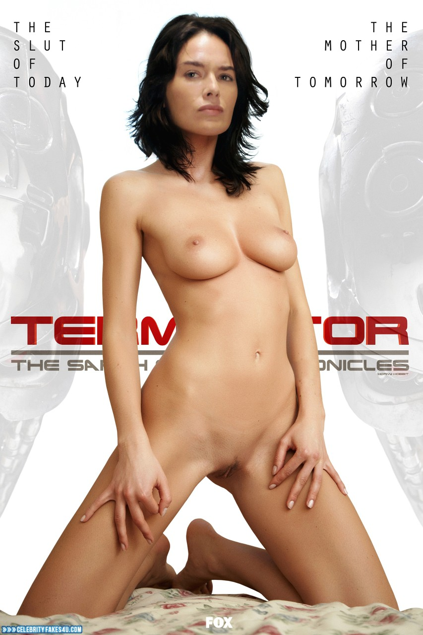 Sexy lena headey nude pic