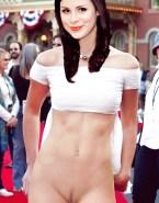 Lena Meyer Landrut Red Carpet Naked - Fake 002