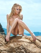 Lindsay Lohan Feet Vagina Naked 001