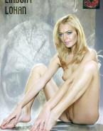 Lindsay Lohan Naked 001