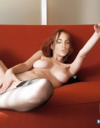 Lindsay Lohan Touching Her Vagina Pussy Fingering 001