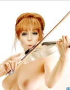 Lindsey Stirling Hot Tits Xxx Fake 001