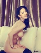 Liu Yifei Naked Nude 001