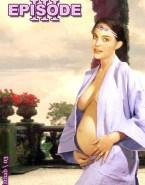 Liv Tyler Breasts Star Wars Nude 001