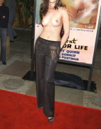 Liv Tyler Topless Public Nudes 001