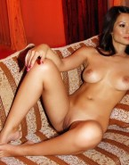 Lucy Liu Pantiless Fully Nude Body 001