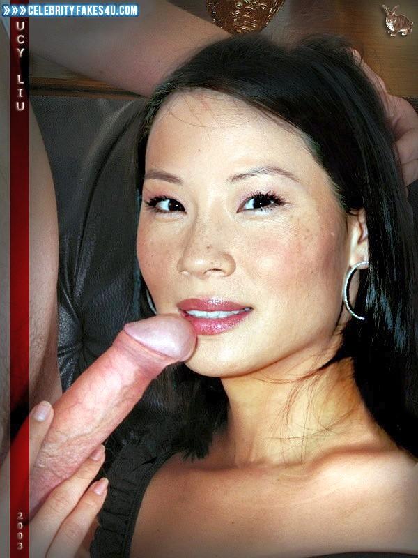 Liu xxx lucy 65 Lucy