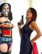 Lynda Carter Bondage Wonder Woman 003