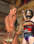 Lynda Carter Lesbian Bondage 001
