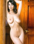 Lynda Carter Perfect Tits Naked Body 001
