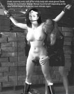 Lynda Carter Touching Herself Hot Toned Abs Porn 001