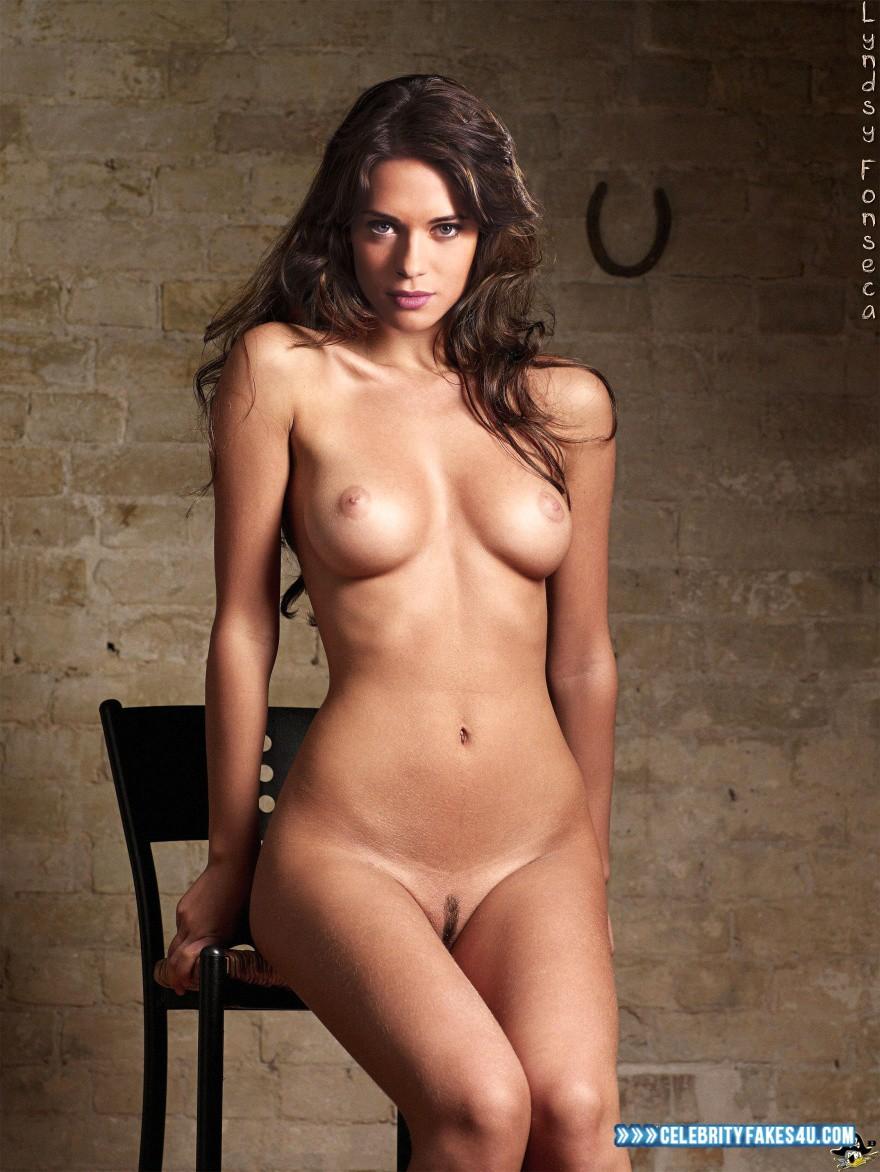 Lyndsy Fonseca Fake, Horny, Naked Body, Nude, Tits, Porn