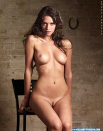 Lyndsy Fonseca Naked Body Boobs Fake 001