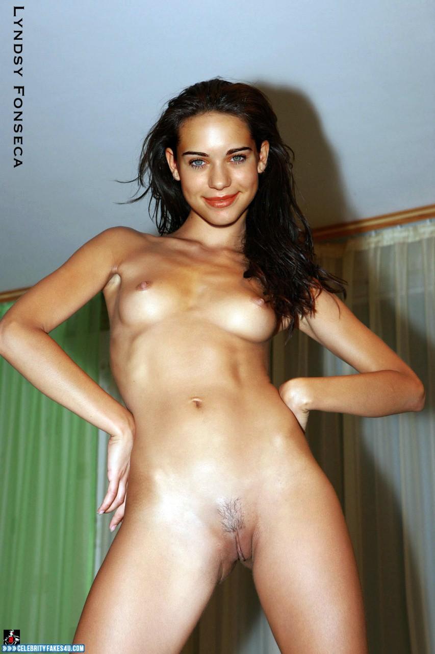 Lyndsy Fonseca Fake, Homemade, Horny, Nude, Pussy, Tits, Porn