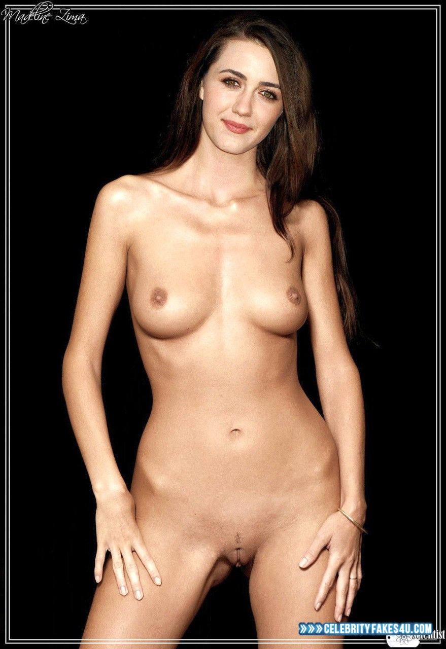 Madeleine nude fakes — pic 14