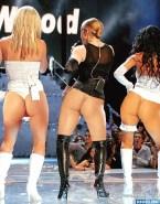 Madonna Ass Public 001