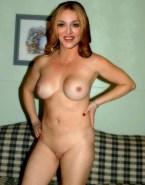 Madonna Homemade Leaked Naked Body 001