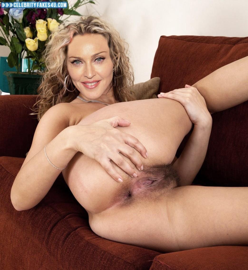 Madonna Porn