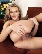 Madonna Spreads Ass Cheeks Vagina 001