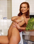 Marcia Cross Boobs Squeezed Naked 001