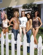Marcia Cross Topless Desperate Housewives Naked 001