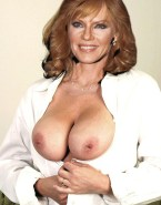 Marg Helgenberger Big Breasts Exposing Boobs Porn 001