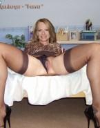 Marg Helgenberger Move Panties Aside Leaked Nsfw 001