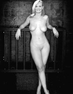 Marg Helgenberger Nude Body Boobs 001